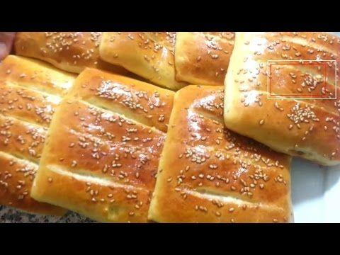 1000 images about hartige gevulde broodjes on pinterest for Cuisine halima filali