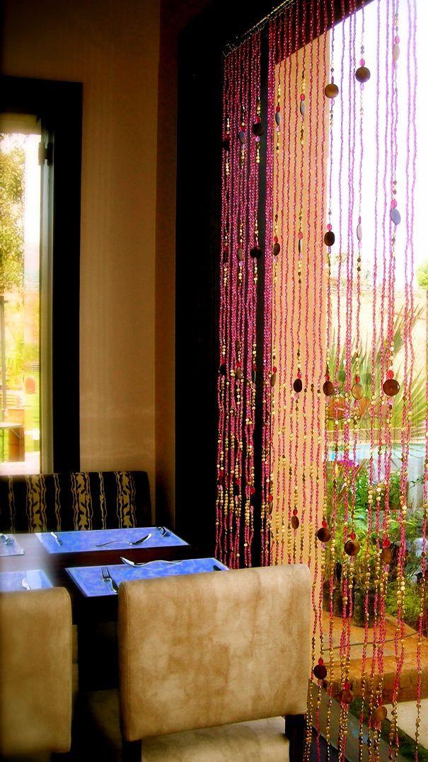 String Curtain Fringe Panel Decoration Room Divider 20: 25+ Unique Beaded Door Curtains Ideas On Pinterest