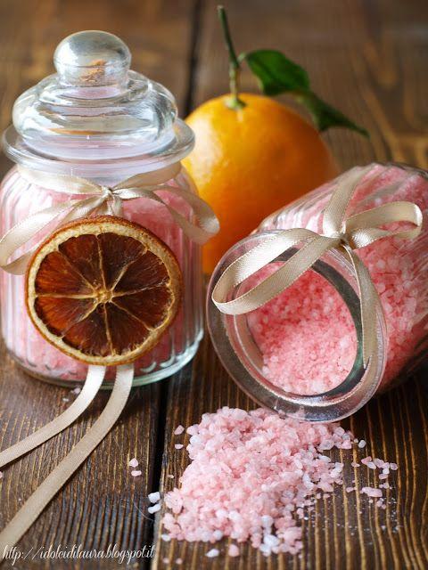 i dolci di laura: Non solo dolci ... regalini di Natale home made!!!