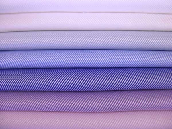 100% Cotton Burneside Plain Twill
