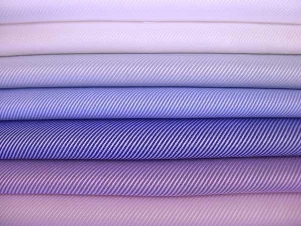 100% Cotton Burneside Plain Twill