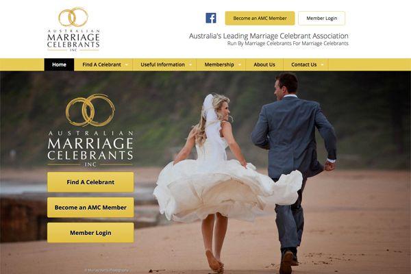 Australian Marriage Celebrants Inc.
