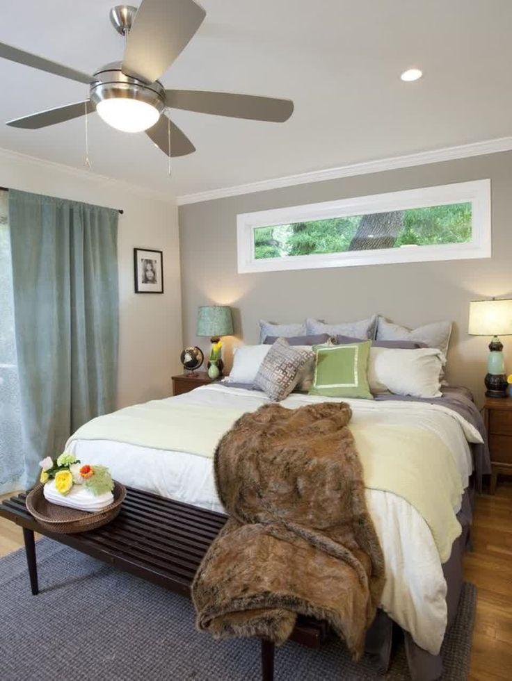 Best 25+ Bedroom ceiling fans ideas on Pinterest | Bedroom fan ...