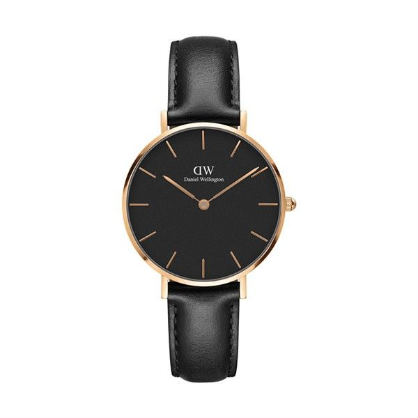 #danielwellington #Damenuhr #Armbanduhr #Geschenk #Mode #Accessoires #Zeit #Trend