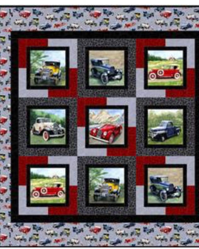 Quilting Panels Quilt Patterns : 25+ best ideas about Panel Quilts on Pinterest Quilting ideas, Fabric panels for quilting and ...
