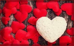 Resultado de imagen de corazones romanticos