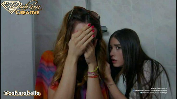 Oyku Ayaz - GirlFriend    Kiraz Mevsimi