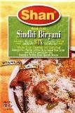 Jehněčí pilaf Sindi Biryani - indické rizoto s jahňacím mäsom