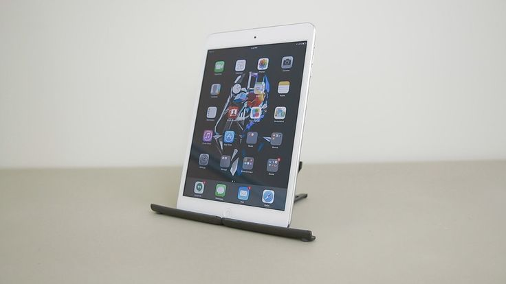 Is This the Best Tablet Stand?