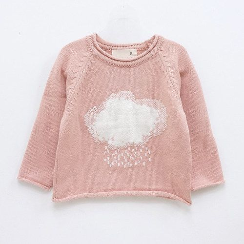 .:Bonbon Butik Cloud Pullover