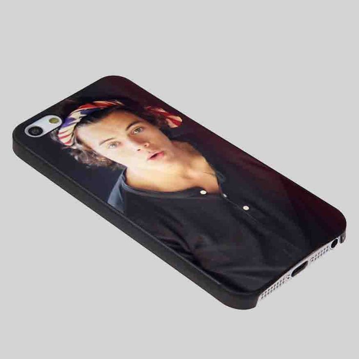 Mouse over image to zoom Have one to sell? Sell it yourself Details about One Direction Harry Styles Bandana for iPhone 5- $13.99