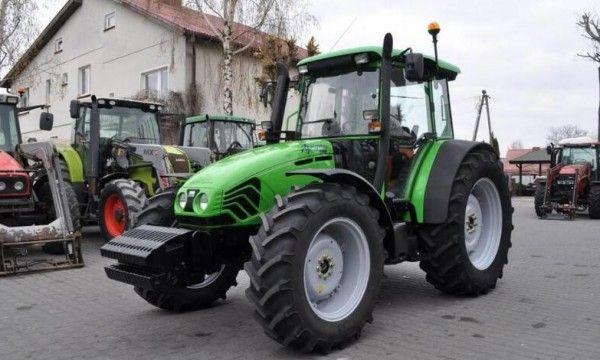 Free Deutz Fahr Agroplus 75 Tractor Service Repair Manual Repair Manuals Tractors Repair