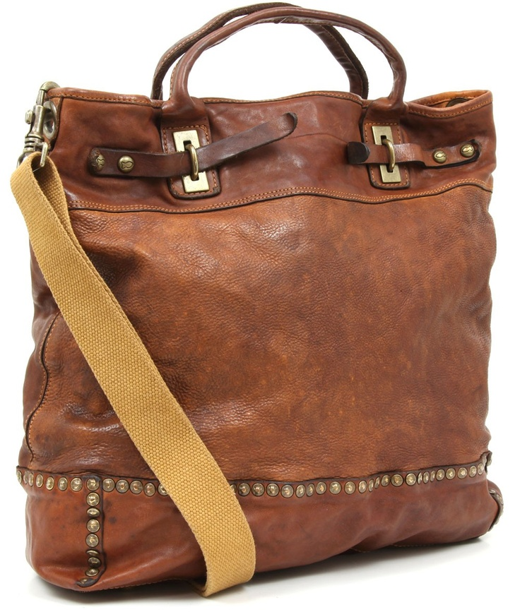 Campomaggi Tote leather