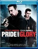 Pride and Glory [Special Edition] [Blu-ray] [English] [2008]