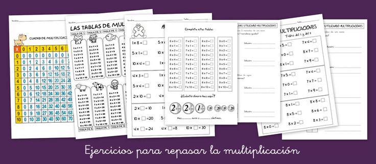 http://www.escuelaenlanube.com/multiplicacion/Tablas de multiplicar