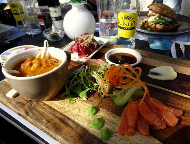 Combination Lunch at Van der Valk Hotel Restaurant Vianen in Utrecht, Netherlands