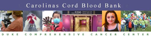 Blog post: Have you considered donating your baby's umbilical cord blood to a public cord blood bank? Here's our story.