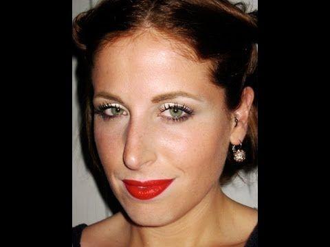 Clio_Makeup Tutorial Trucco Elegante in 10 Minuti