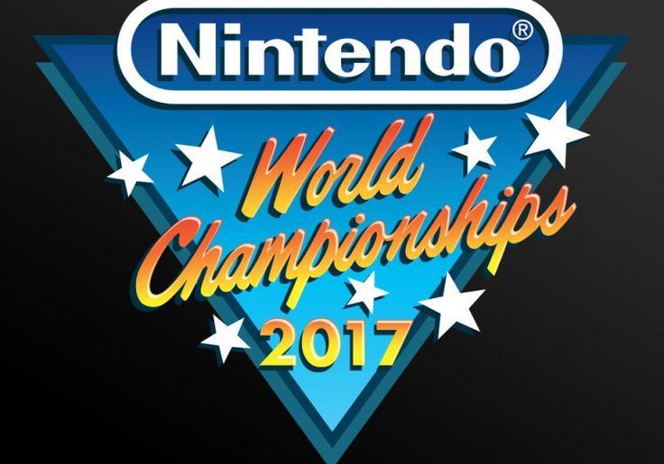 Nintendo World Championships returns this fall