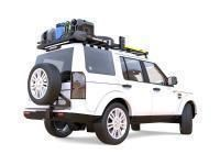 Land Rover Discovery 3 & 4 Wheel Carrier
