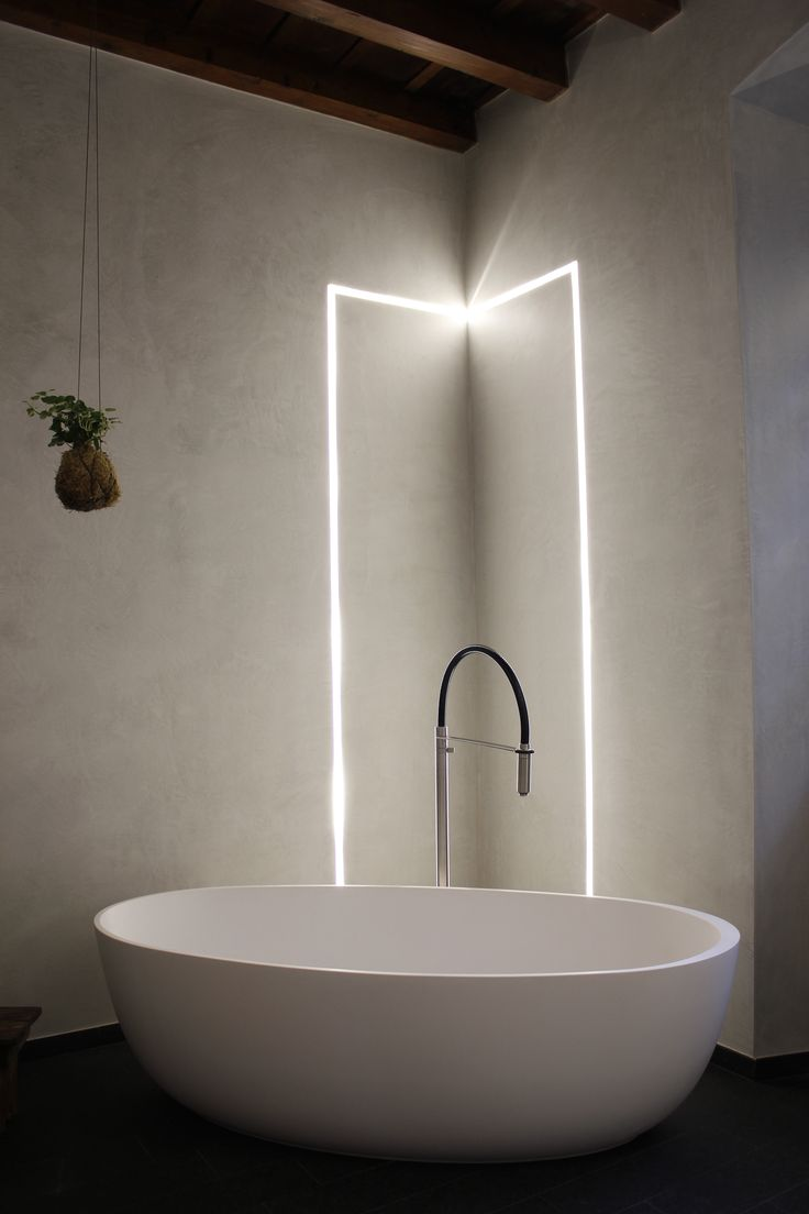 17 best images about home lighting on pinterest wall - Lampade x bagno ...