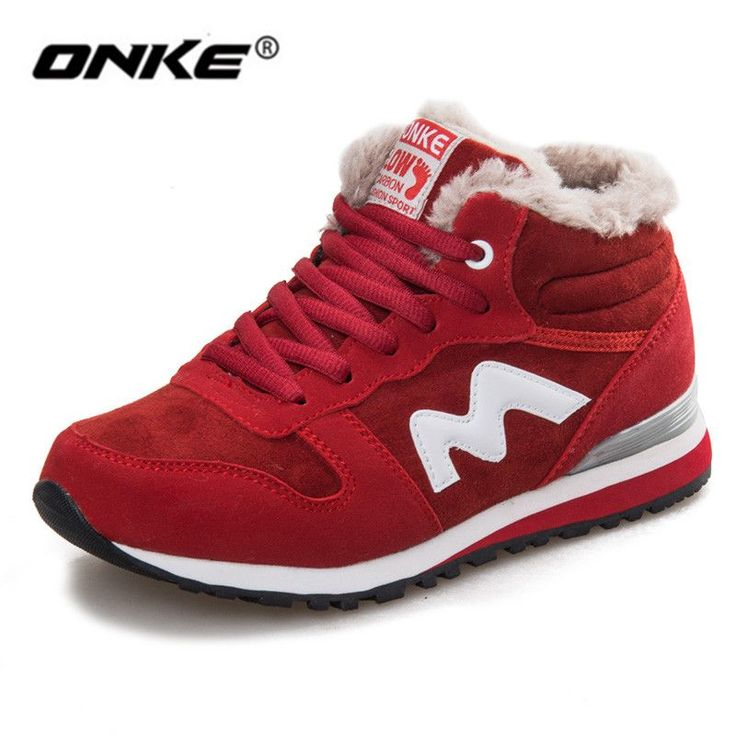 2016 women shoes sneakers Autumn Winter sport trainers thermal women running shoes zapatillas deportivas mujer chaussures femme