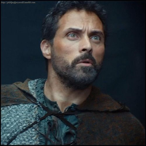 Philip of Gwynedd -AppreciationBlog for M.Macfadyen&Rufus Sewell • What are you looking for, Tom?