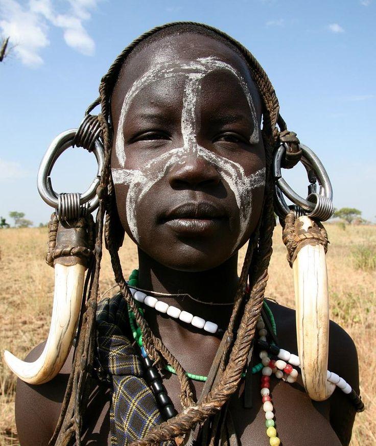 få mere sex afrikanske kvinder