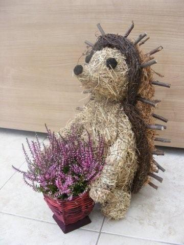 25 beste idee n over herfst schouw decoraties alleen op pinterest herfst schouw decoratie - Hooi plaid ...