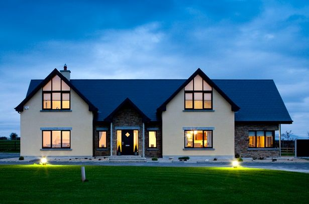 Dormer House Designs Dormer House Bungalow House Design House Designs Ireland