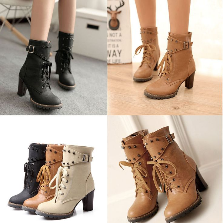 Womens Ankle Boots Cheap