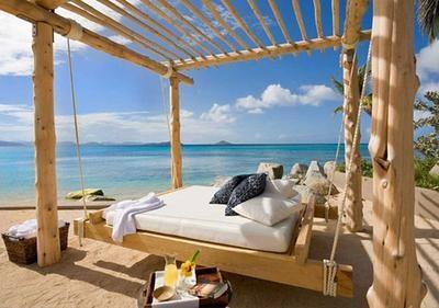 Aquamare Villa in the British Virgin Islands Offers Summer Rates in Winter