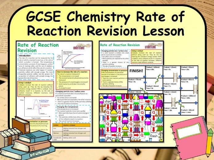 gcse chemistry coursework on rates of reaction Home gcse  chemistry  rates of reaction coursework rates of reaction coursework i did this last year as part of my chemistry gcse and cos a b/a in this cousrsework.
