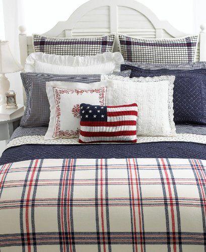 http://archinetix.com/lauren-ralph-lauren-talmadge-hill-king-plaid-comforter-p-9461.html