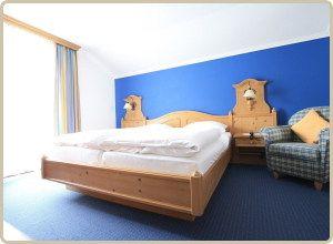 Gipfelstürmer-Zimmer