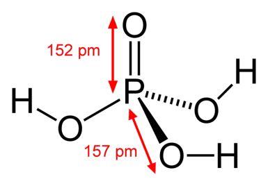 How to Make a Phosphate Buffer Solution: Phosphoric acid is also known as orthophosphoric acid or phosphoric(V) acid.
