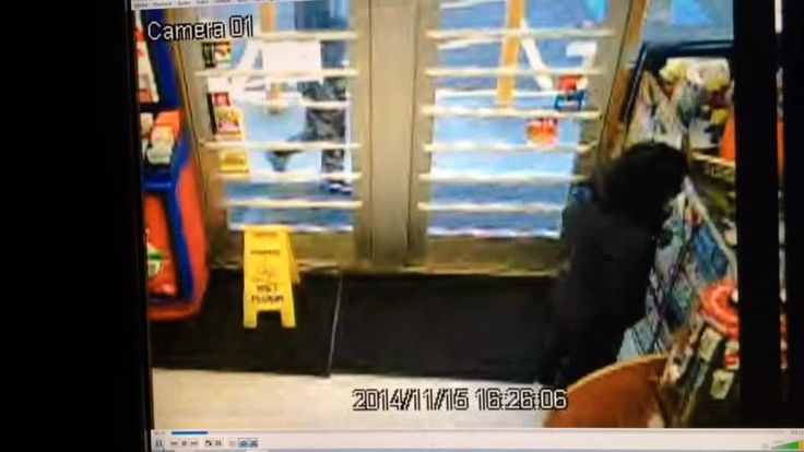 WATCH: The two professional women in their late 40s walked into a North Portland convenience store carrying a piece of plywood with protruding nails and attacked the store's owners.