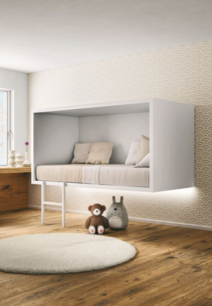 Great kids furniture from Italy