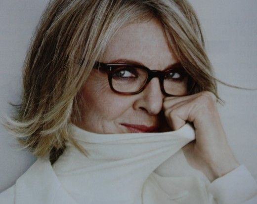 Hair (and, of course, Diane Keaton)