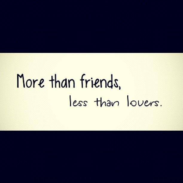 More Than Friends Tumblr | www.pixshark.com - Images ...