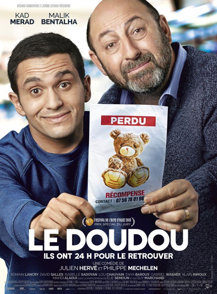 Découvrez la bandeannonce du film Le Doudou avec Kad