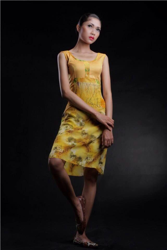 Photo Image for Jogja Fashion Week 2014's Catalogue