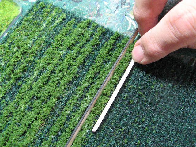 15mm Fields - Vegetable Crops   BigLee's Miniature Adventures