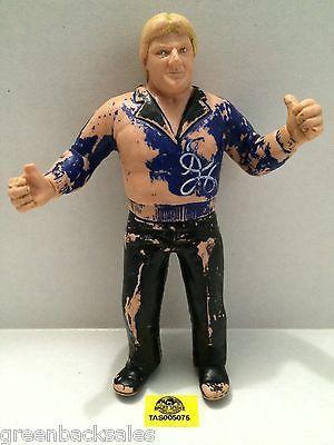 "(TAS005075) - WWE WWF WCW nWo Wrestling LJN 8"" Action Figure - Bobby Heenan"