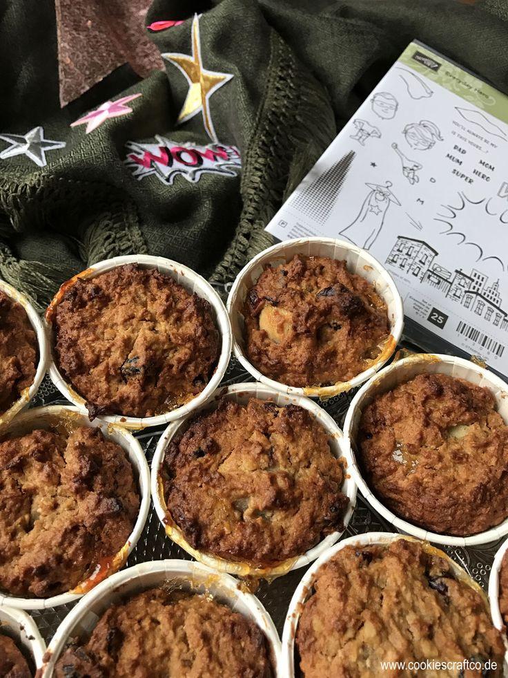 Himmlisch - Wenn aus Cupcakes Muffins werden