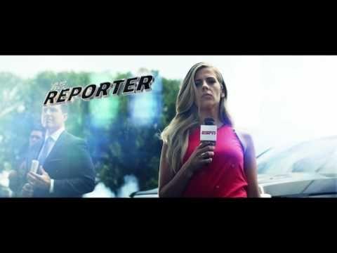 Silverado: The Journey to ESPN College GameDay Week 4   Chevrolet - YouTube