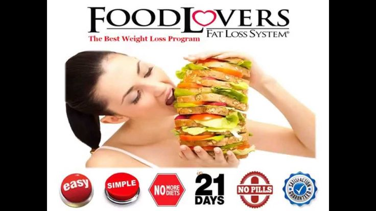 Food Lovers Diet Plan - The Food Food Lovers Fat Loss System. It's easy & Simple. Give it a try!