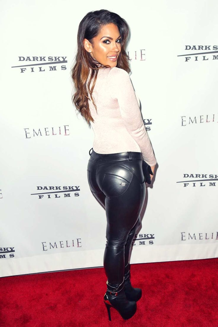 Carissa Rosario Attends The Premiere Of Dark Sky Films