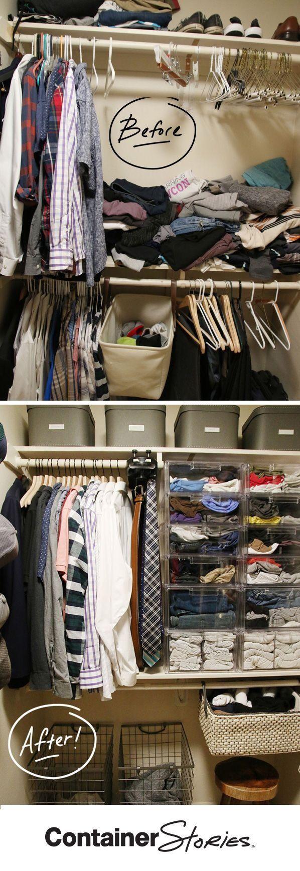 25 best ideas about tie rack on pinterest tie storage for Motorized tie racks for closets