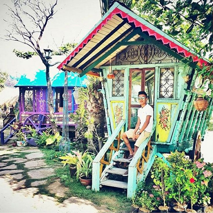 13 unique themed restaurants you didn't know existed in Bali.